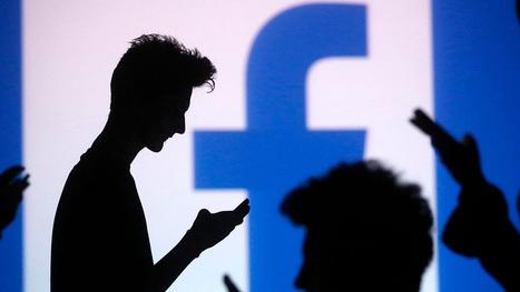 Facebook : comment vérifier si un intrus s'est connecté à votre compte | Geeks | Scoop.it