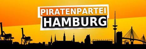 Parteitag für Hamburg | Flaschenpost | Piraten | Scoop.it