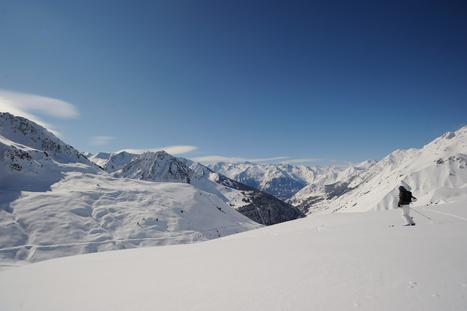 Où pourra-t-on skier ce week-end dans les Pyrénées ? | Revue de Presse du Grand Tourmalet Pic du Midi | Scoop.it