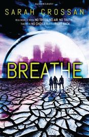 Livros, Livros e mais Livros: Opinião: Breathe | Ficção científica literária | Scoop.it