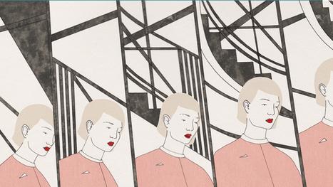 Reviving the Journals of Sylvia Plath   Fabulous Feminism   Scoop.it