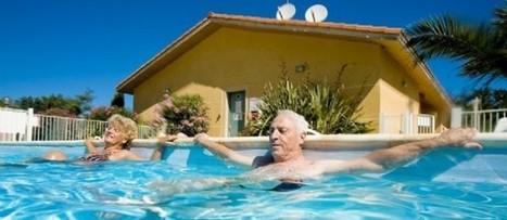 16 astuces pour booster sa retraite - Le Point | Seniors | Scoop.it