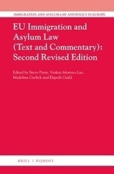 EU Immigration and Asylum Law | New Books | Scoop.it