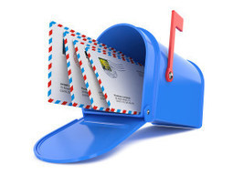 Direct Mail is the Hot New Media - Business 2 Community   Advertising, I say   Scoop.it