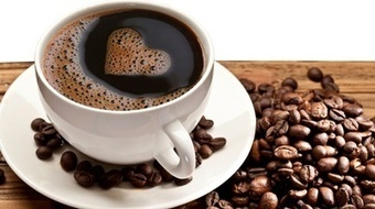 Should Coffee Be Part of Your Anti-Aging Diet? | Smog & Beauty | Scoop.it