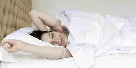 5 effets surprenants qu'un matelas peut avoir sur votre sommeil   Steribed   Scoop.it