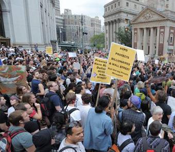 Occupy Wall Street: indignados en EE.UU. | We are the 99% | Scoop.it