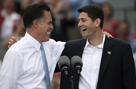 'Mitt Romney and Paul Ryan' is an anagram for 'My Ultimate Ayn Rand Porn' | GOP & AUSTERITY SUPPORTERS  VS THE PROGRESSION Of The REST OF US | Scoop.it