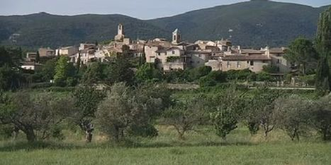 Les plus beaux villages de France: Lourmarin dans le Vaucluse | Remue-méninges FLE | Scoop.it