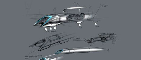 What you need to know about Hyperloop | Heron | Scoop.it
