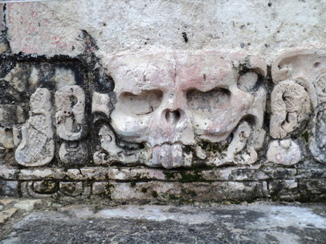 Bioarchaeology of a Royal Burial from Palenque | Archaeology News | Scoop.it