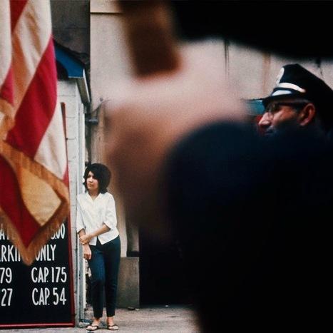 Looks Accomplices: Meyerowitz talks about Ray-Jones | Photography | Scoop.it