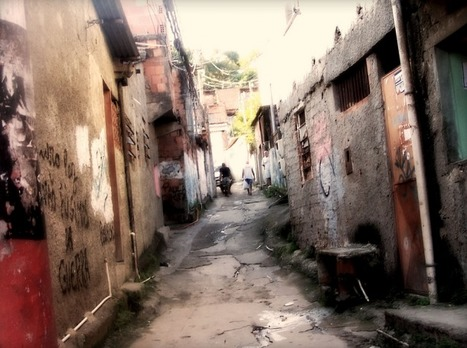 Razing The Slums, Evicting The Poor To Gentrify Rio For World Cup | AP Human Geography Herm | Scoop.it