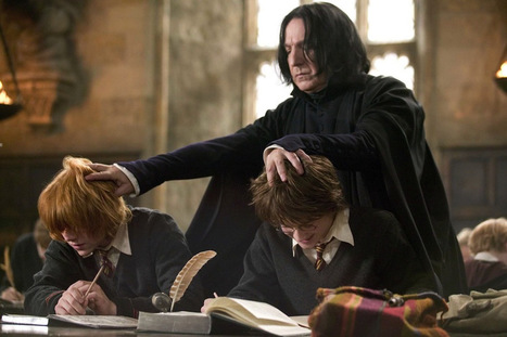 Protection against the Dark Arts: Ways to better control social content | Digital-News on Scoop.it today | Scoop.it