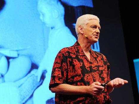 Peter Norvig: el aula de 100 000 estudiantes | social learning | Scoop.it