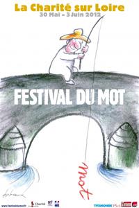 Bourgogne : Festival du mot du 30/05 au 03/06   Revue de Web par ClC   Scoop.it