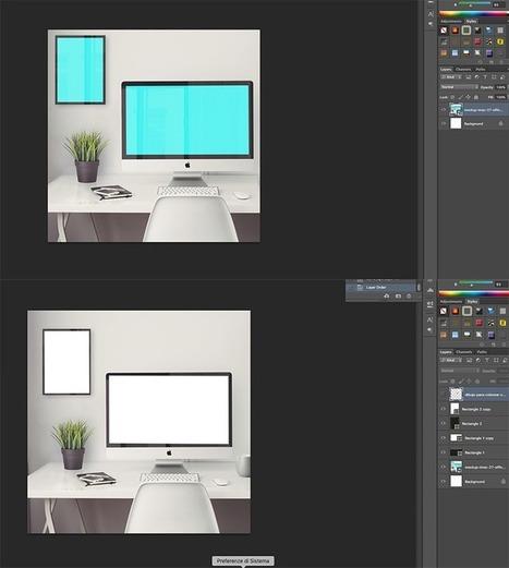 Comment créer des gifs animés avec Adobe Photoshop? - Stampaprint Blog FR | Les relations internationales | Scoop.it