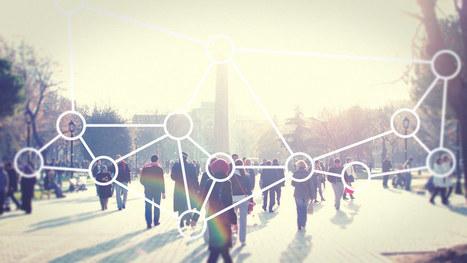 UX en la era del IoT | Information Technology & Social Media News | Scoop.it