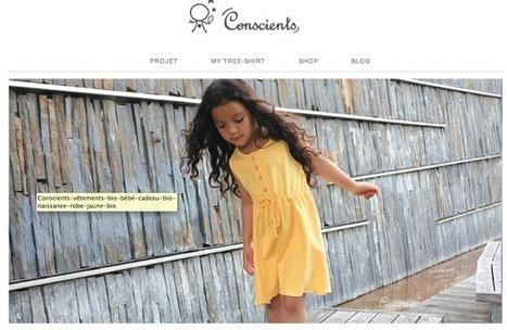 Style éthik : blog mode, éthique, fashion, écologique, équitable ...   vêtements écoresponsables   Scoop.it