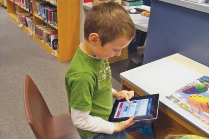 Training tomorrow's Netizens - San Jose Mercury News | Ebooks & Ereaders in the Library | Scoop.it