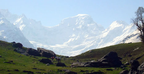 summer camping in Himachal | Into Wild Himalaya | Scoop.it