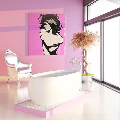 Buy Bathroom Vanities Online | Baths Vanities | Scoop.it