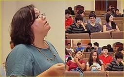 Orientan sobre el programa académico de la Licenciatura en Física ... | Ciencia | Scoop.it