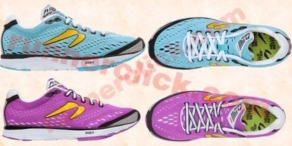 Newton Aha running shoes | run | Scoop.it