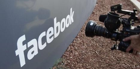 Pourquoi Facebook n'est pas près de disparaître | Omnicanal | Scoop.it