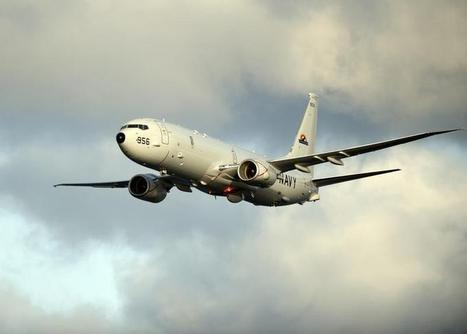 US sends sub-hunting jets to Japan amid Asia tension | China and Japan- Erika Abrantes | Scoop.it
