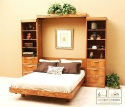 Wall Beds Go Mobile | Murphy Beds & Wall Beds | Scoop.it