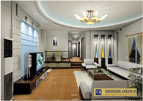 Interior designer company in Delhi | VM Design Group | Scoop.it