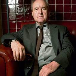 John Banville: Who cares whodunnit? | The Irish Literary Times | Scoop.it