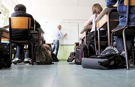 Enseignement efficace ou explicite: Éducation - Décrochage: faudra ... | Enseignement explicite | Scoop.it