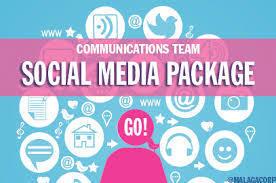 Social Media Packages | software | Scoop.it