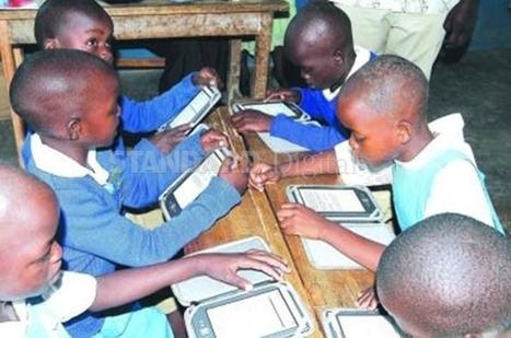 Kenya: Only 400,000 pupils will get laptops | Kenya School Report - 21st Century Learning and Teaching | Scoop.it