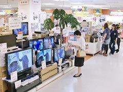 A Tohoku, la reconstruction relance le commerce | Nikkei.com | Japon : séisme, tsunami & conséquences | Scoop.it