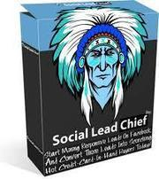 Social Lead Chief Review - Facebook Lead Generation | neucopia wealth | Scoop.it