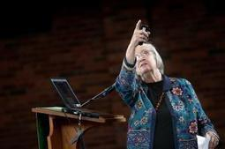 Elinor Ostrom Outlines Best Strategies for Managing the Commons | On the Commons | cChange: Transformational Responses to Climate Change | Scoop.it