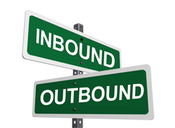 Comparing Inbound and Outbound Marketing Strategies « iMediaConnection Blog | B2B Sales & Marketing Insights | Scoop.it