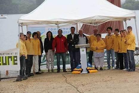 Participation de Yole 27 à l'Atlantic Challenge | Dans la CASE & Alentours | Scoop.it