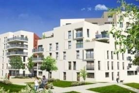 Première inauguration sur la ZAC Saint-Hélier de Rennes | Architecture et Urbanisme - L'information sur la Construction Paris - IDF & Grandes Métropoles | Scoop.it