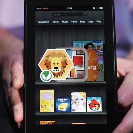 5 School-Worthy iPad Alternatives | 1-1, byod, ipads vs. tablets vs. laptops | Scoop.it