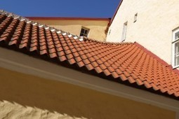 Roofing Maintenance at High Level by Newport News Roofing | Newport News Roofing | Scoop.it