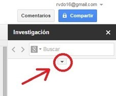 Cómo citar automáticamente en un documento de Google Docs | Bibliotecas Escolares do S. XXI | Scoop.it