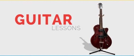Guitar Lessons Frisco | NAMS | montaguepeterson | Scoop.it