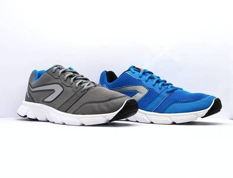 The 2014 Kalenji Ekiden Running Shoe Range | TAFT: Trends And Fashion Timeline | Scoop.it