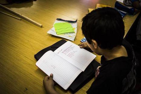 «Je peux pas rester sans école, je dois apprendre» | SociétésenMouvement | Scoop.it