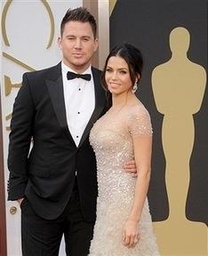 10 Best Dressed Men At The Oscars - 03/03/2014 | The Men's Gift Company Blog | Men's Fashion | Scoop.it