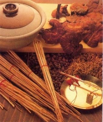 La medicina china | Antigua China | Scoop.it